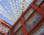 07_flags-out-in-lhasa-tibet